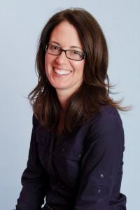 Elizabeth Guenard Headshot